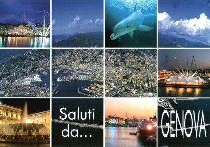 Pošalji mi razglednicu, neću SMS, po azbuci - Page 21 16-giulia_daniele-genova_italy
